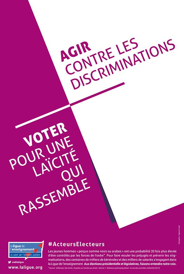AfficheLaicite elections BD