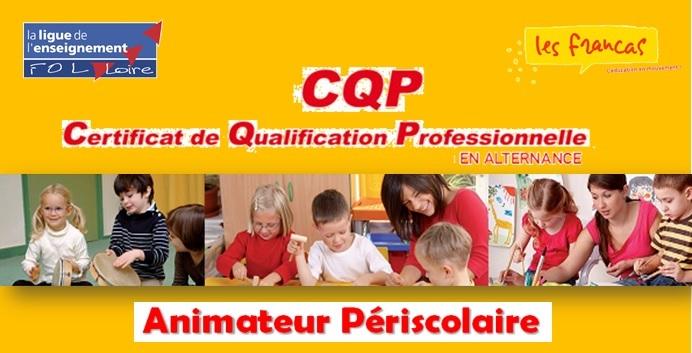 CQP Bannière