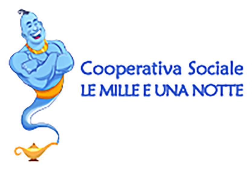 Logo THE MILLE E UNA NOTTE 200x134