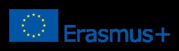 Bandiera UE - Erasmus vect POS
